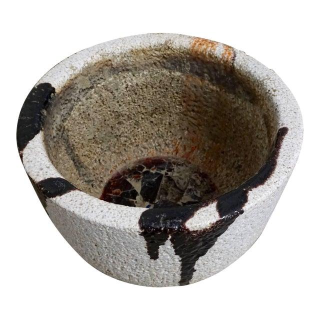 Ceramic Glaziers Crucible For Sale
