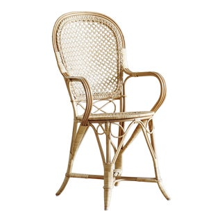 Modern R. Wengler Fleur Chair For Sale