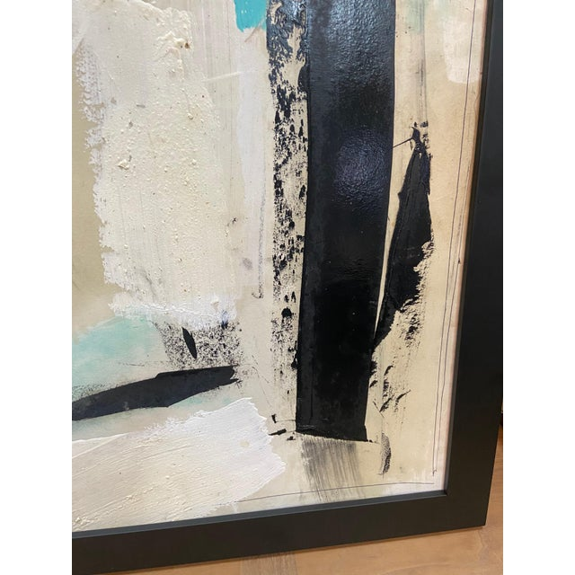 1969 Graham Harmon Oil Painting For Sale - Image 4 of 10