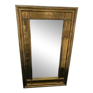 1970s Rodolfo Dubarry Mirror For Sale