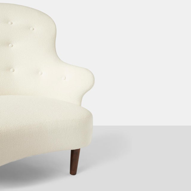 Swedish Chaise Lounge For Sale In San Francisco - Image 6 of 8