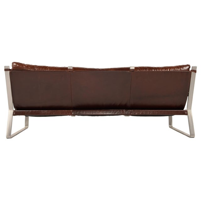 Art Deco Skyline Sofa - Image 4 of 4