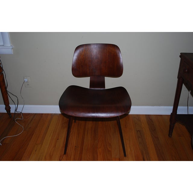 Vintage Mid-Century Eames Chairs - Set of 4 - Image 2 of 7