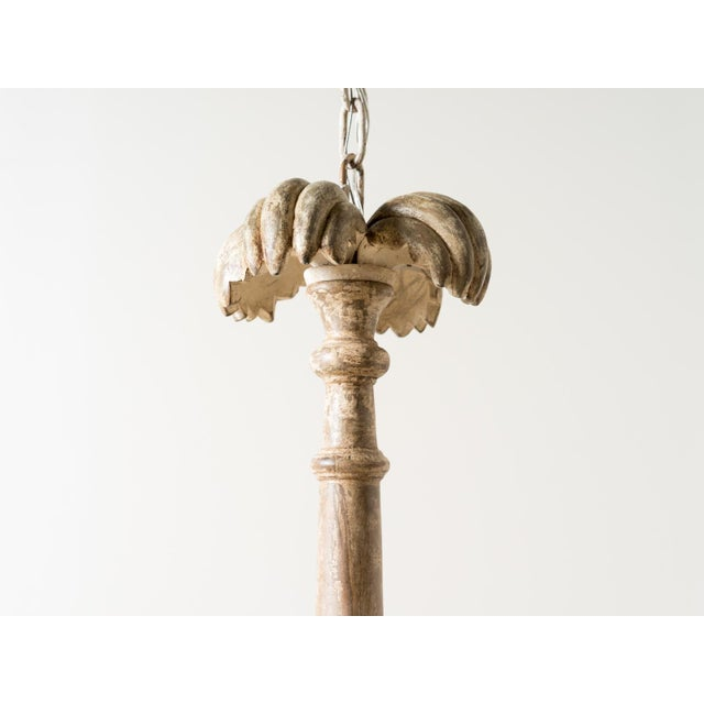 Visual Comfort Savona Chandelier For Sale - Image 6 of 8