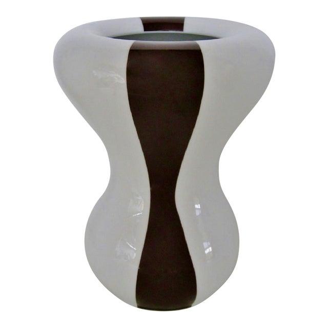 Emmanuel Babled Vase for Rosenthal For Sale