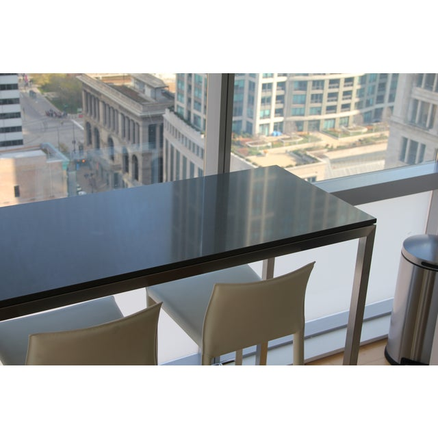Room & Board Portica High Top Table - Image 6 of 9
