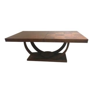 Century Furniture Omni Dining Room Table
