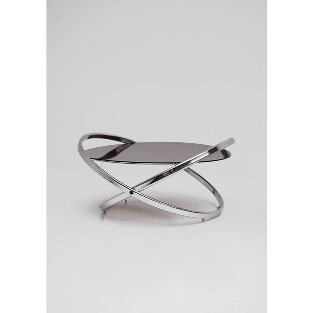 ROGER LECAL JET STAR COFFEE TABLES - Image 3 of 9