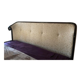 Christopher Guy Upholstered King Headboard For Sale