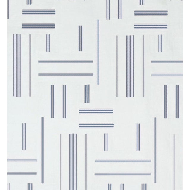Ralph Lauren Beaumarchais Patchwork Fabric - 3 - Image 1 of 2
