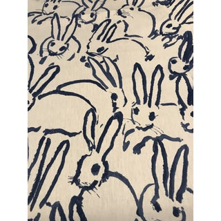 Country Hunt Slonem Hutch Print - 2 1/2 Yards For Sale