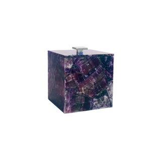Fluorite Ice Bucket For Sale