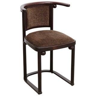 Josef Hoffmann Cabaret Fledermaus Chair