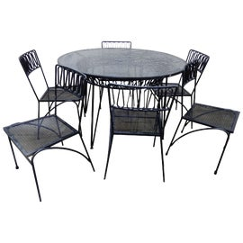 Image of 7 Piece Dining Sets