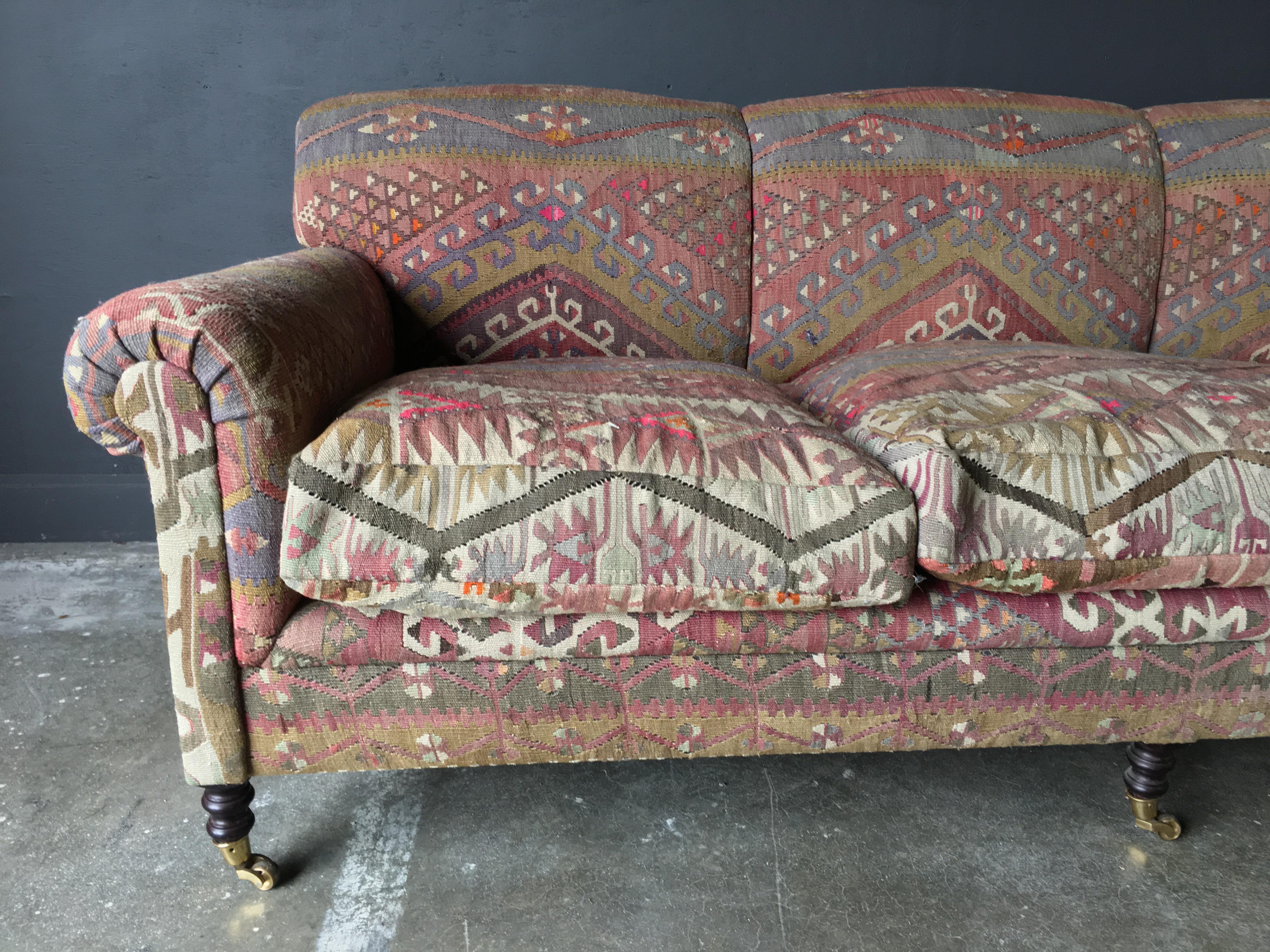 Fine Kilim Sofa For Sale Home And Textiles Ibusinesslaw Wood Chair Design Ideas Ibusinesslaworg