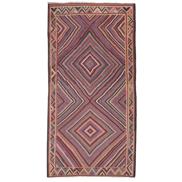 Bakhtiari Kilim For Sale