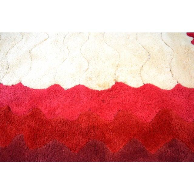 Edward Fields Wool Rug - 8′ × 11′ - Image 8 of 8