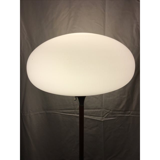 Laurel Studios Laurel Mid-Century Mushroom Floor Lamp For Sale - Image 4 of 8