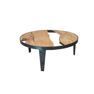 Ravine Coffee Table Collection