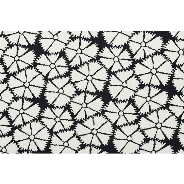 Black Stark Studio Rugs, Pranzo, 8' X 10' For Sale - Image 8 of 8