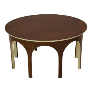 Robsjohn-Gibbings Colosseum Cocktail Table For Sale