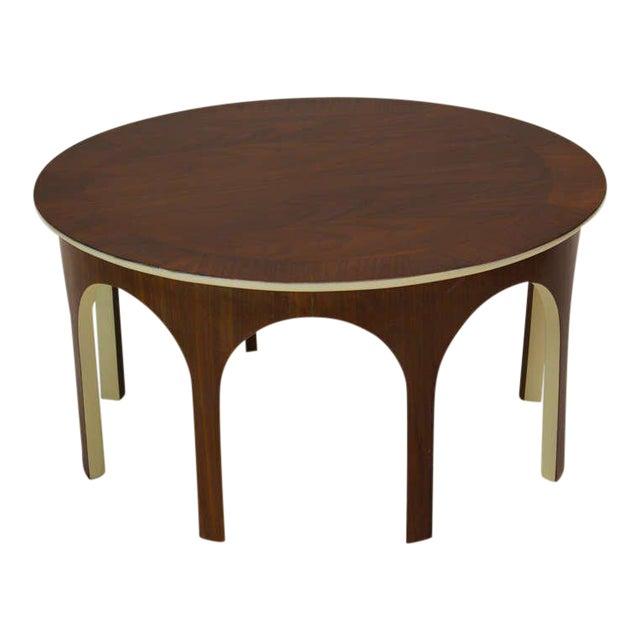Robsjohn-Gibbings Colosseum Cocktail Table For Sale