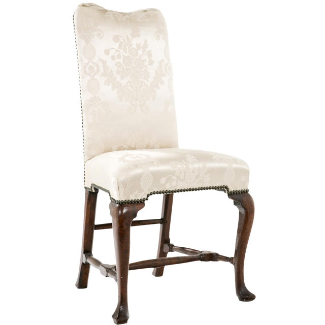 George I Period Side Chair - Image 1 of 9