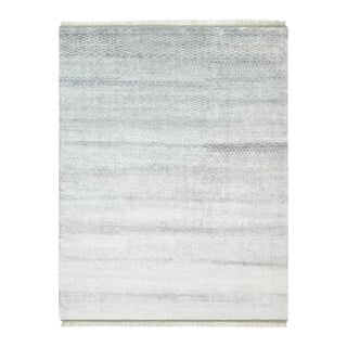 Mario, Hand-Knotted Area Rug - 8 X 10 For Sale