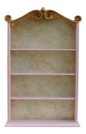 Image of Small Wall Shelves