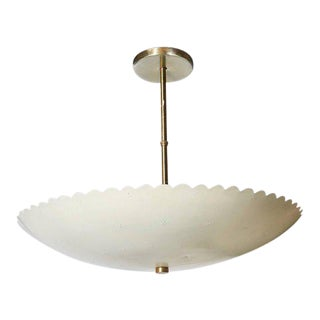 Paavo Tynell Chandelier for Lightolier