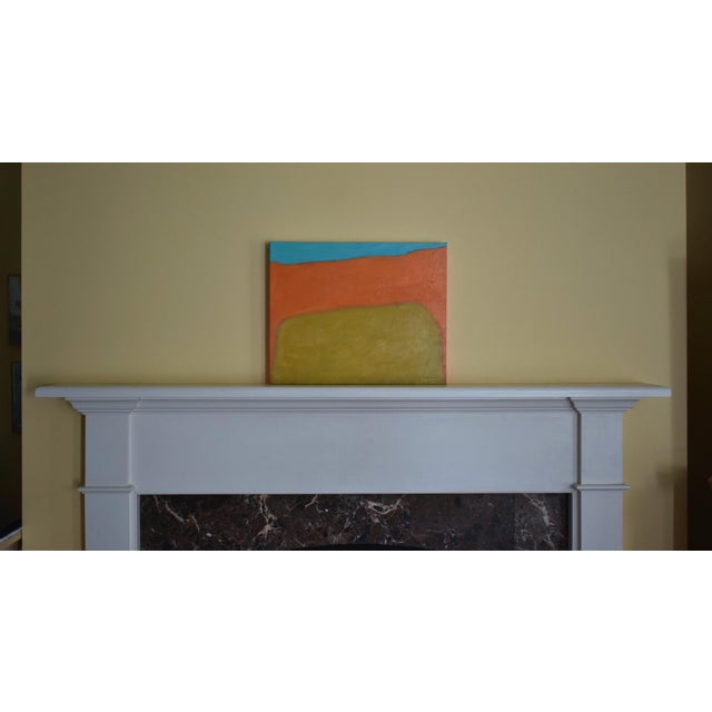 "Stephen Remick, ""Harvest"", Contemporary Abstract Painting For Sale - Image 12 of 12"