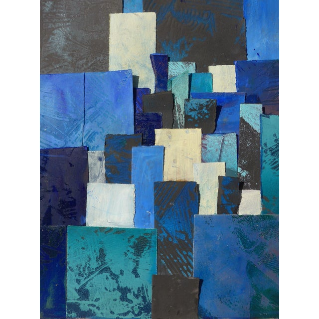 Blue Tapestry For Sale In Los Angeles - Image 6 of 8