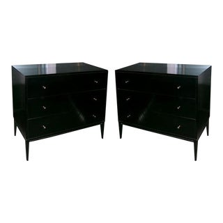 Pair Paul McCobb Planner Group Dressers For Sale