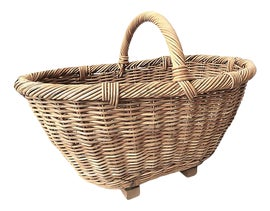 Image of Newly Made Market Baskets