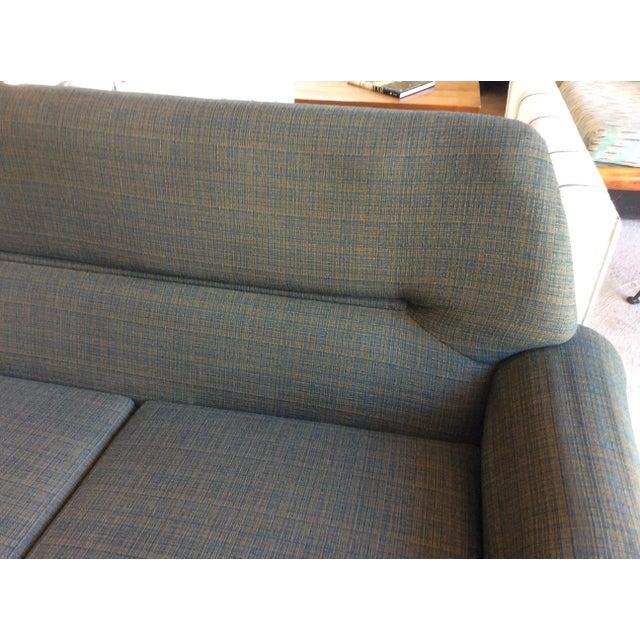 Rare Kurt Ostervig Ryesberg Mobler Danish Sofa For Sale In New York - Image 6 of 10
