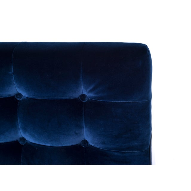 Pasargad's Firenze Collection Lounge Chair - Image 3 of 8