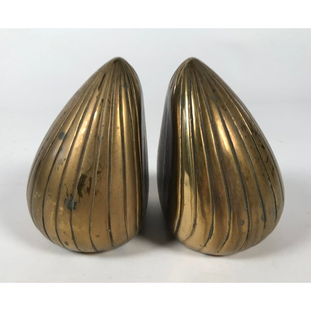 Mid-Century Modern Mid Century Modern Ben Seibel Bookends, Pair For Sale - Image 3 of 5