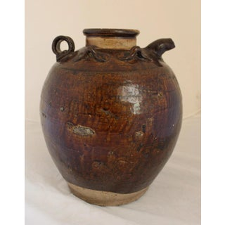 Song-Yuan Dynasty Water Pouring Jar (Kendi) Preview