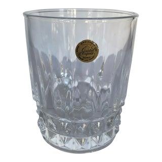 1970s Vintage Cristal d'Arques Glass For Sale