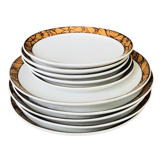 Vintage Rosenthal Studio Line Plates - Set of 10