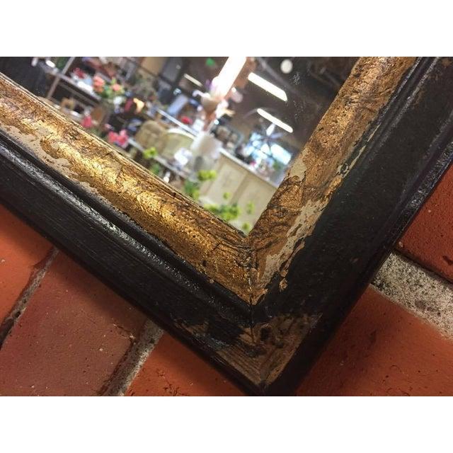 Vintage Style Distressed Mirror - Image 3 of 3