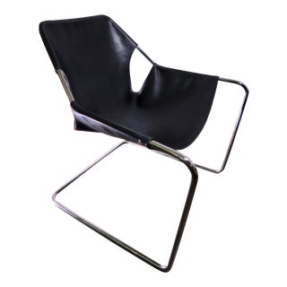 Design Within Reach Paulistano Leather Armchair