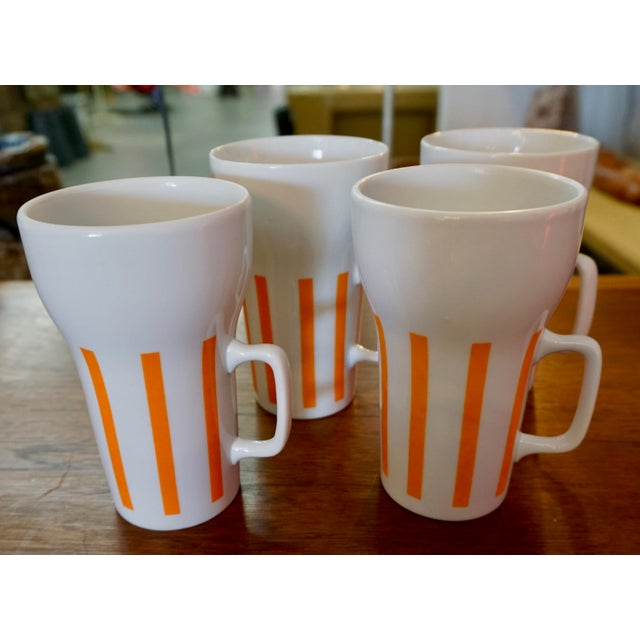 Mid-Century Modern LaGardo Tackett Drinkware Set- 9 Pieces For Sale - Image 3 of 7