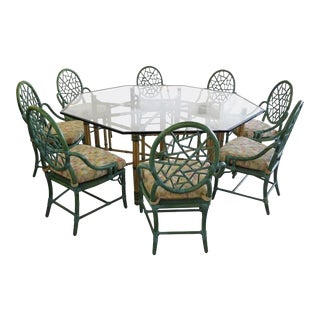 Dining Set by McGuire