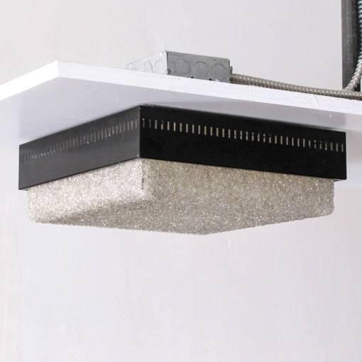 French Flush Mount Light - Image 2 of 10
