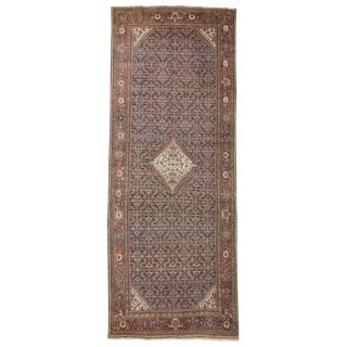 Fereghan Persian Runner Rug - 6′6″ × 15′2″ For Sale