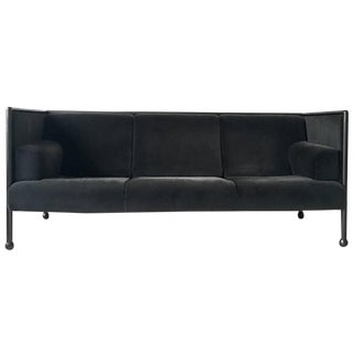 Ettore Sottsass Danube Sofa For Sale