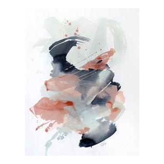 EH Sherman - Glen Lake Original Painting on Paper