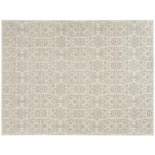 Stark Studio Rugs Traditional Nairamat Wool Rug - 9′ × 12′ For Sale