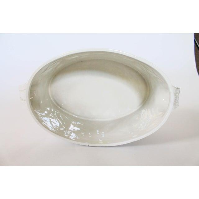 Italian Ceramic Planter - Image 6 of 8